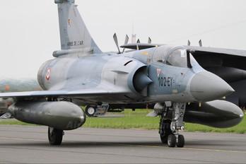 42 - France - Air Force Dassault Mirage 2000-5F