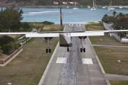 F-OHQY - St.Barth Commuter Britten-Norman BN-2 Islander aircraft