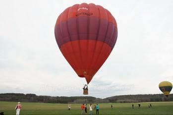 SP-BAH - Aeroklub Nadwislanski Cameron Z series