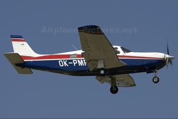 OK-PMP - Private Piper PA-32 Saratoga