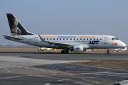 LOT - Polish Airlines SP-LDC image