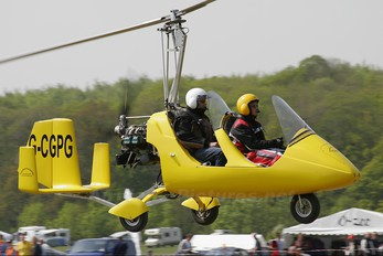 G-CGPG - Private AutoGyro Europe MTO Sport