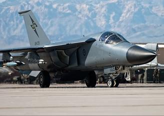 A8-135 - Australia - Air Force General Dynamics F-111C Aardvark
