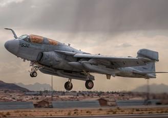 161349 - USA - Navy Grumman EA-6B Prowler