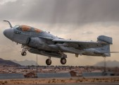 161349 - USA - Navy Grumman EA-6B Prowler aircraft