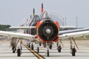 N688GR - Private North American T-28B Trojan aircraft