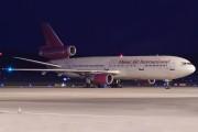 N531AX - Omni Air International McDonnell Douglas DC-10-30 aircraft