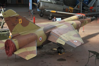 100 - France - Air Force Dassault Mirage F1