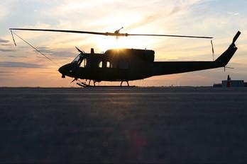 - - USA - Air National Guard Bell UH-1H Iroquois