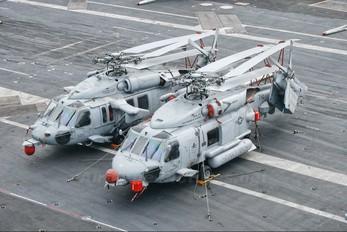 166558 - USA - Navy Sikorsky MH-60R Seahawk