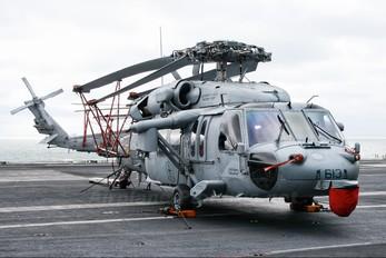 167842 - USA - Navy Sikorsky MH-60S Nighthawk