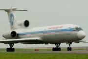RA-85837 - Vladivostok Avia Tupolev Tu-154M aircraft
