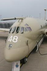 XV248 - Royal Air Force British Aerospace Nimrod MR.2