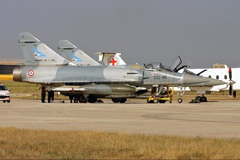 74 - France - Air Force Dassault Mirage 2000C