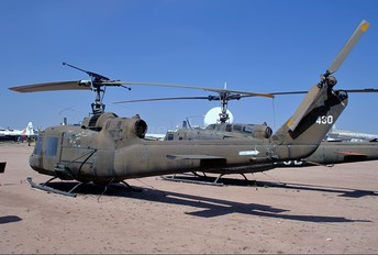 65-09430 - USA - Army Bell UH-1M Iroquois