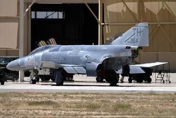 67-0364 - USA - Air Force McDonnell Douglas F-4E Phantom II