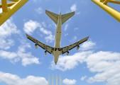 TF-AAB - MASkargo Boeing 747-200F aircraft