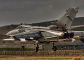 ZA492 - Royal Air Force Panavia Tornado GR.4 / 4A aircraft