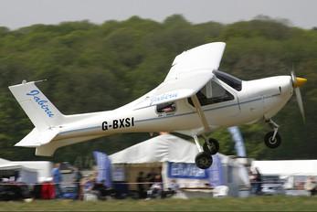 G-BXSI - Private Jabiru SK