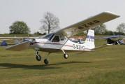 G-BZHG - Private Tecnam P92 Echo, JS & Super aircraft