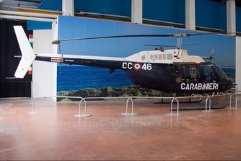 MM80931 - Italy - Carabinieri Agusta / Agusta-Bell AB 206A & B