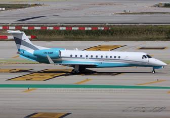 CN-MBP - Dalia Air Embraer ERJ-135