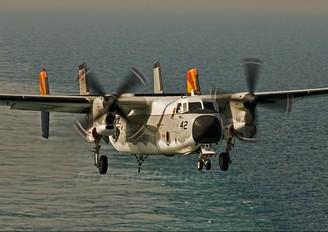 162178 - USA - Navy Grumman C-2 Greyhound