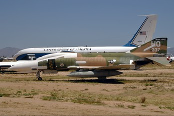 68-0337 - USA - Air Force McDonnell Douglas F-4E Phantom II