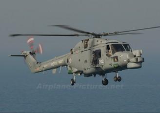 XZ726 - Royal Navy Westland Lynx HMA.8DSP