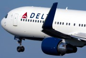 N1200K - Delta Air Lines Boeing 767-300ER aircraft