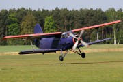 SP-AOD - Aeroklub Ziemi Lubuskiej Antonov An-2 aircraft
