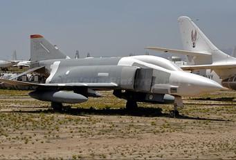68-0551 - USA - Air Force McDonnell Douglas RF-4C Phantom II