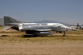 72-0153 - USA - Air Force McDonnell Douglas RF-4C Phantom II
