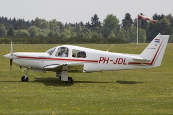 PH-JDL - Private Ruschmeyer R90-230RG