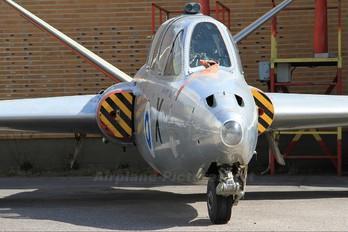 FM-42 - Finland - Air Force Fouga CM-170 Magister