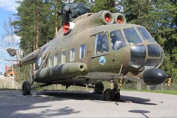 HS-6 - Finland - Air Force Mil Mi-8P