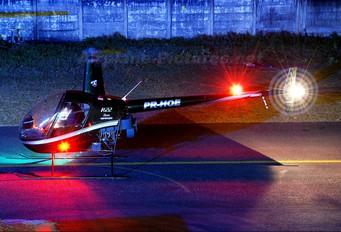 PR-HOE - Private Robinson R22