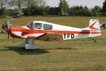 G-ATFD - Private Jodel DR1050 Ambassadeur
