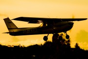 SP-KBW - Aeroklub Elbląski Cessna 150 aircraft