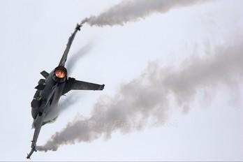 91-0338 - USA - Air Force General Dynamics F-16CJ Fighting Falcon