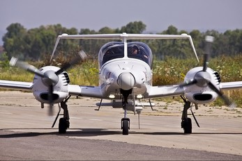 OE-FMP - Diamond Aircraft Industries Diamond DA 42 Twin Star