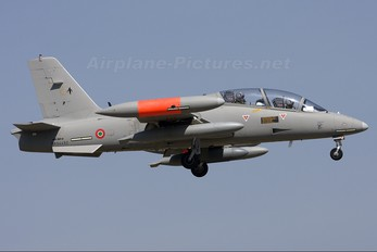 MM54492 - Italy - Air Force Aermacchi MB-339A