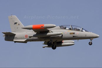 MM54496 - Italy - Air Force Aermacchi MB-339A