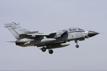 MM7021 - Italy - Air Force Panavia Tornado - ECR