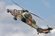 2021 - France - Army Eurocopter EC665 Tiger HAP aircraft