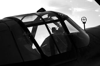 N40PE - Private Curtiss P-40E Warhawk