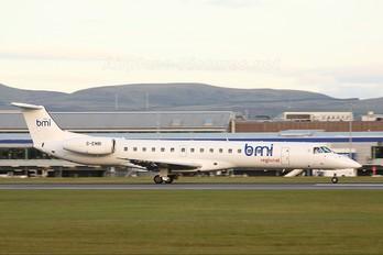 G-EMBI - BMI Regional Embraer ERJ-145