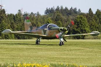 F-GMRF - Private SIAI-Marchetti SF-260
