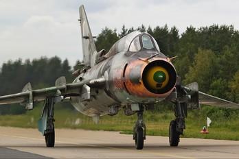 8308 - Poland - Air Force Sukhoi Su-22M-4