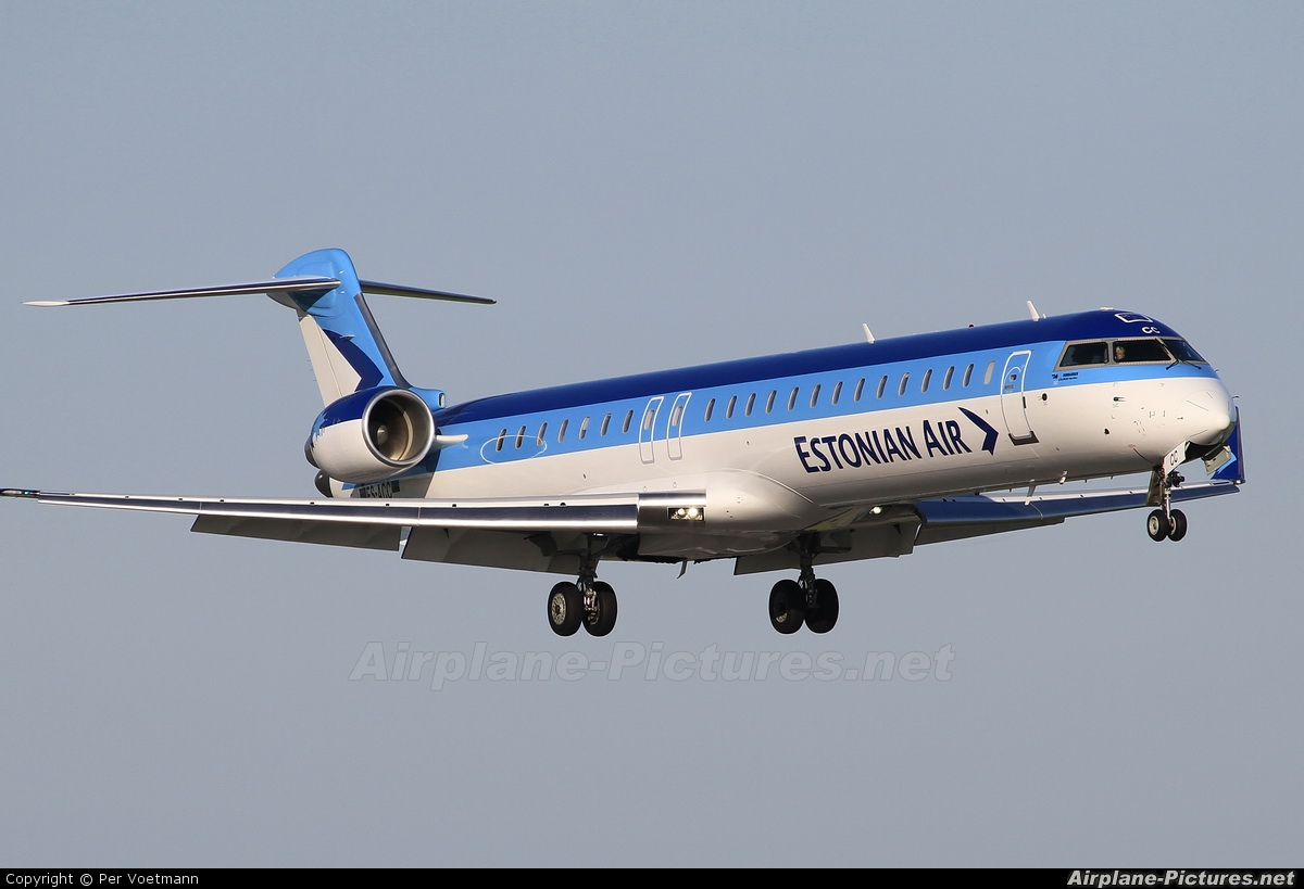 estonian air final At the end of may, estonian air got final confirmation from ontario court, canada, that the case between airplane maker bombardier inc and estonian air/republic of.